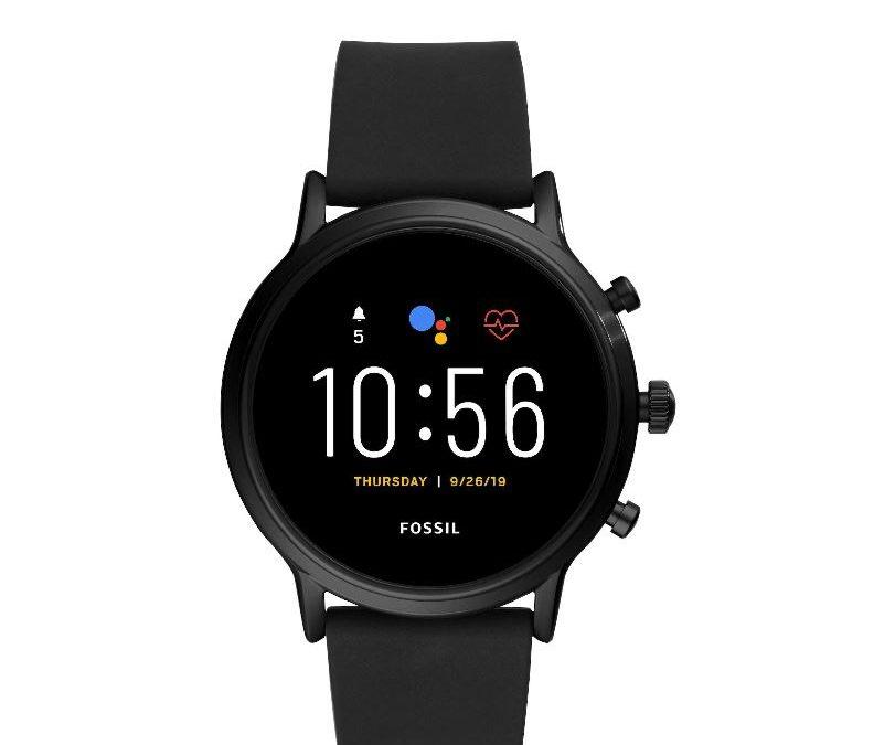 Neu eingetroffen Fossil Smartwatch Generation 5