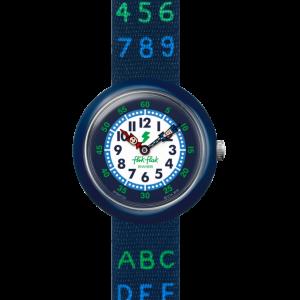 Blue AB34