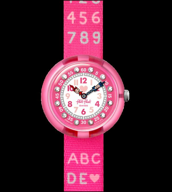 Pink AB34