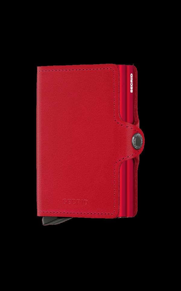 Twinwallet Original Red